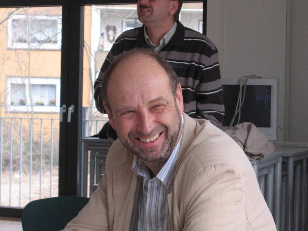 Adalbert Schlag